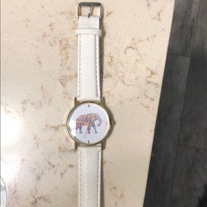 Accessories - Lucky Elephant Watch 💕🐘